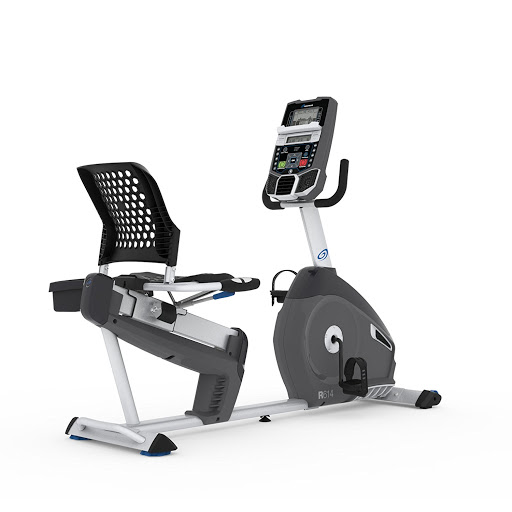 Nautilus R614 Recumbent Bike review