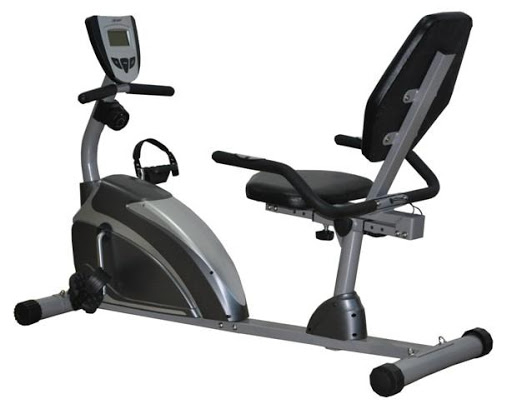 Exerpeutic 900XL Extended Recumbent Bike Reviiew