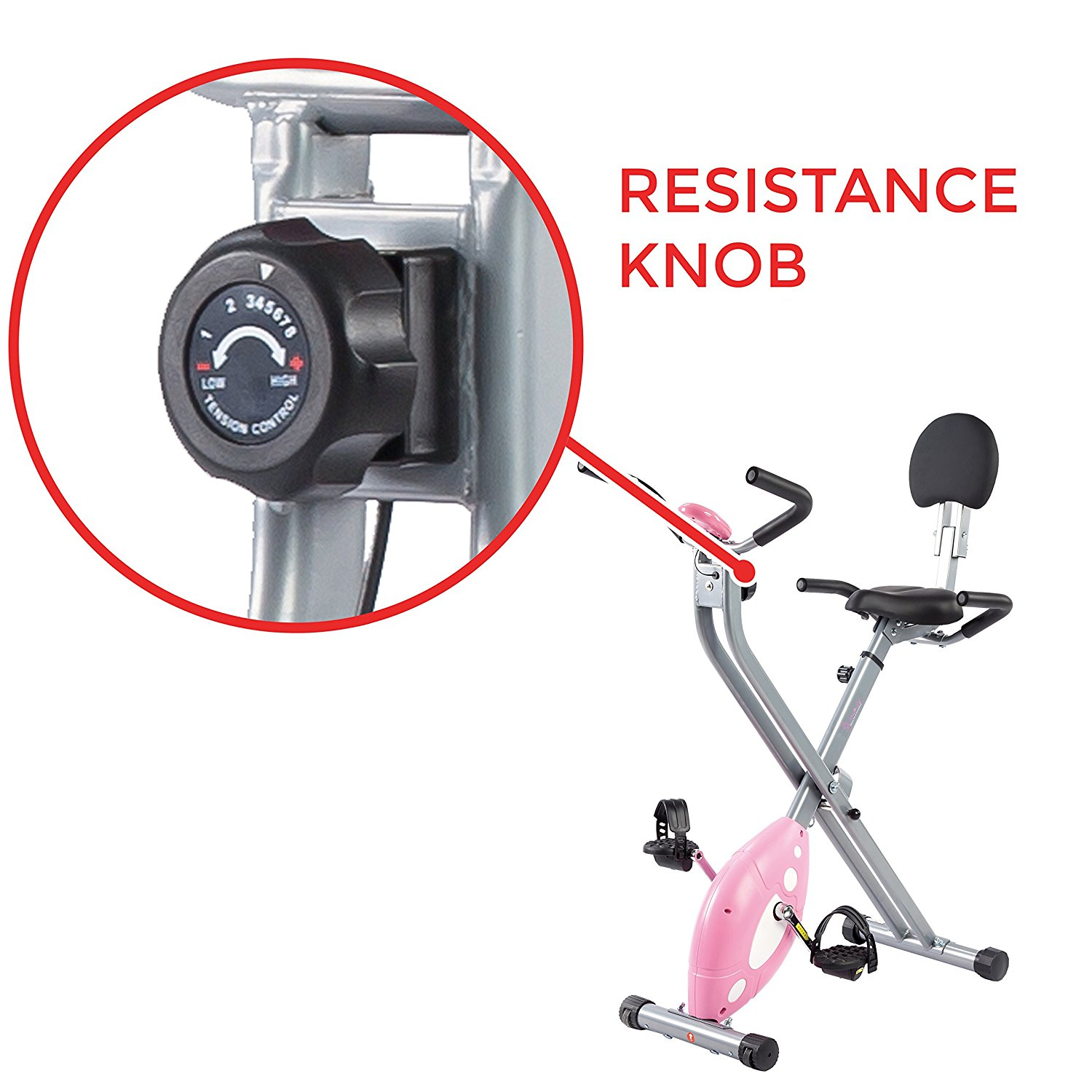 Sunny SF-RB1117 exercise bike review