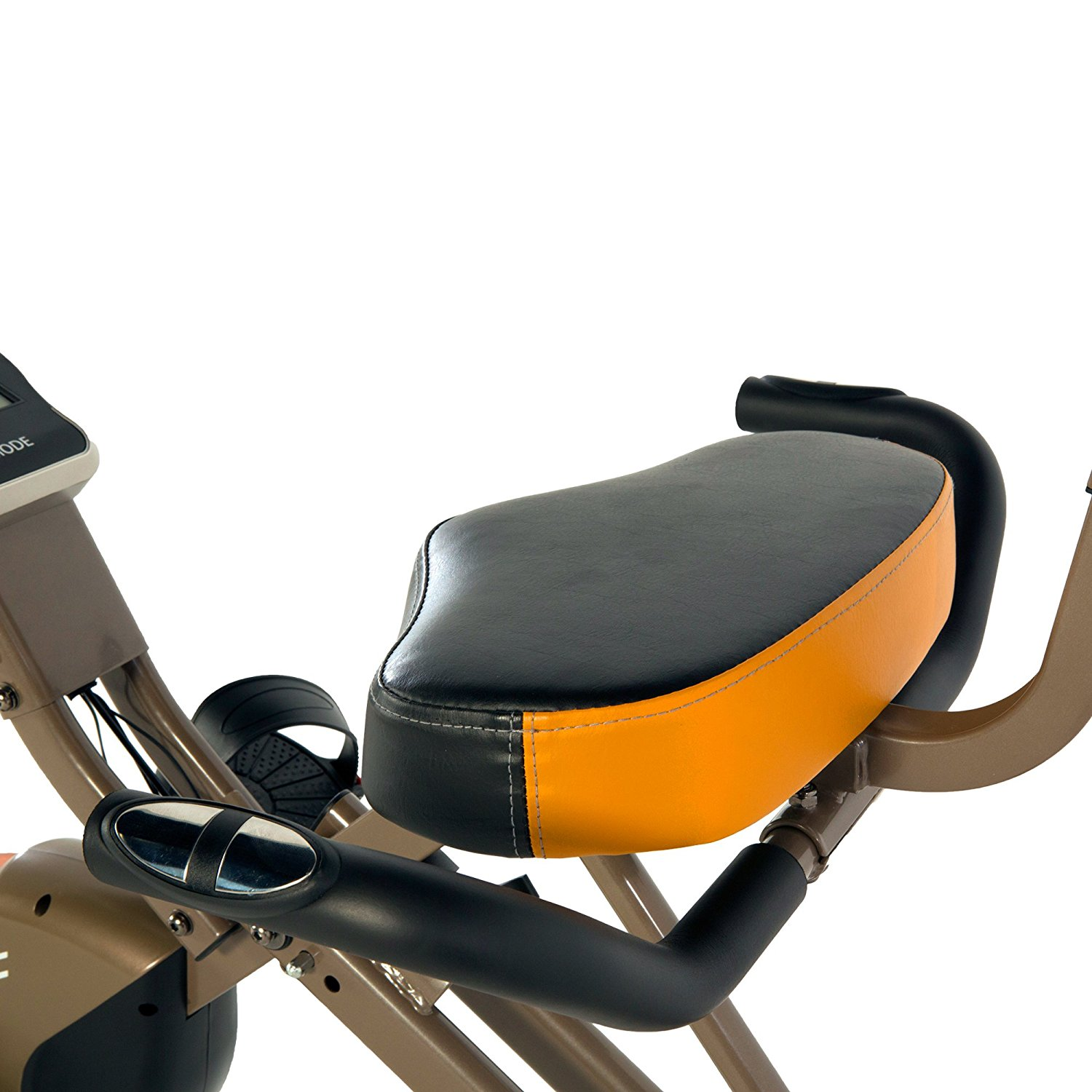 Exerpeutic GOLD 525XLR recumbent bike review