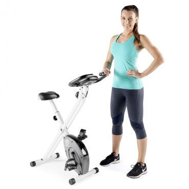Marcy NS-652 Review - The cheapest exercise bike you can buy