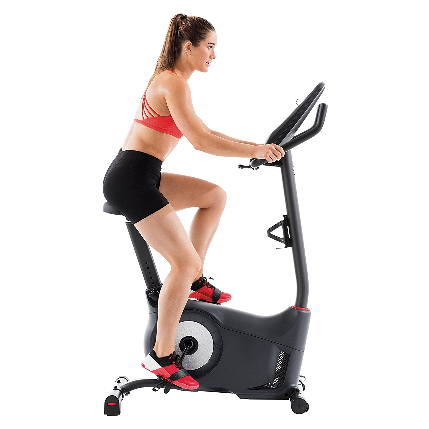 Schwinn MY16 130 recumbent bike review