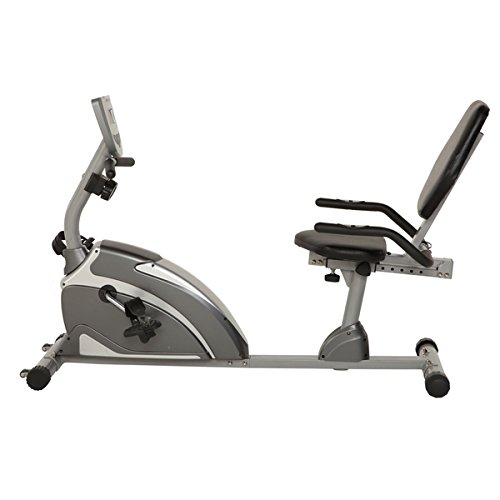 Exerpeutic 1000 Recumbent Bike review